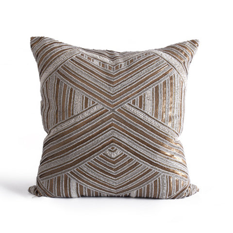 Cassandre Pillow design by Bliss Studio