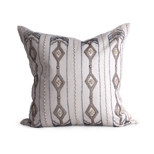 Elie Pillow design by Bliss Studio