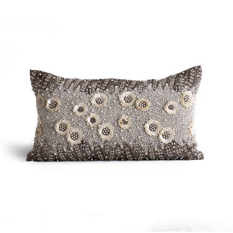 Madeleine Pillow design by Bliss Studio