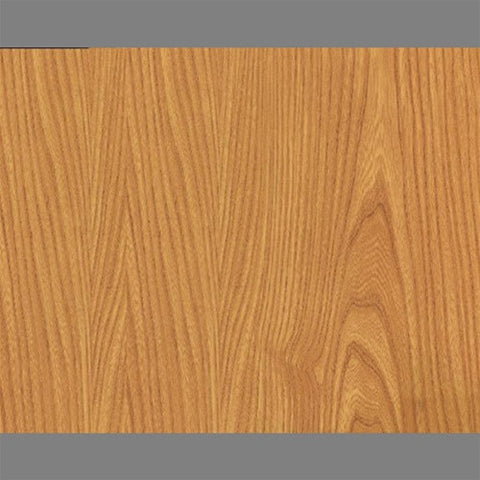 Japanese Elm Self-Adhesive Wood Grain Contact Wall Paper by Burke Decor