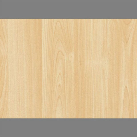 Maple Self-Adhesive Wood Grain Contact Wall Paper by Burke Decor
