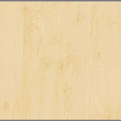 Birch Wood Peel and Stick Contact Wallpaper - Burke Decor