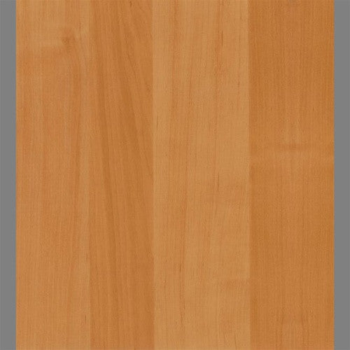 Alder Light Self-Adhesive Wood Grain Contact Wall Paper by Burke Decor