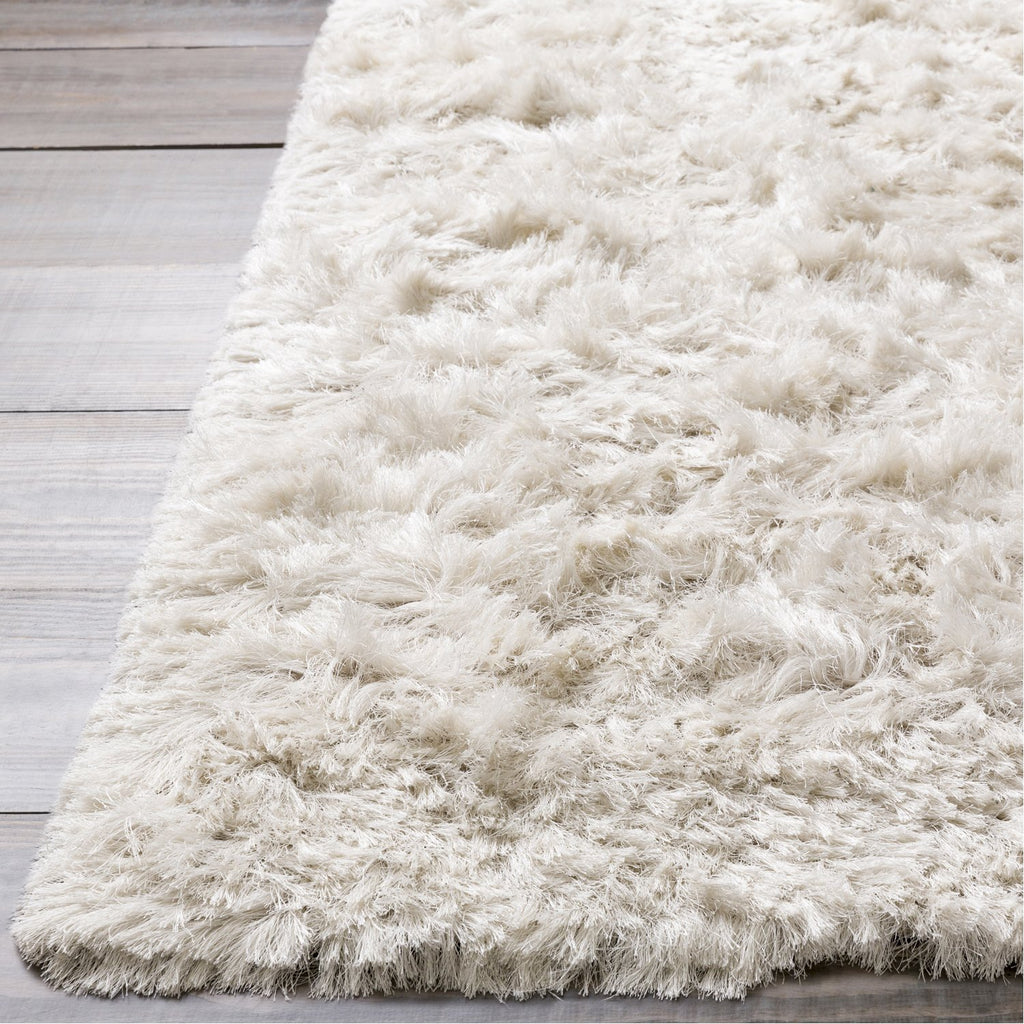 Whisper WHI-1005 Hand Woven Rug in Cream by Surya