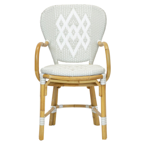 Hekla Arm Chair by William Morris for Selamat