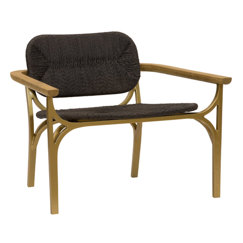 Kelmscott Lounge Chair by William Morris for Selamat