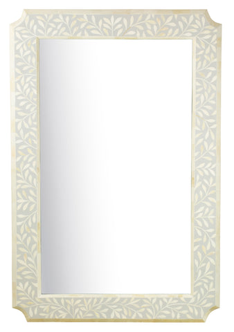 Willow Bough Mirror by William Morris for Selamat