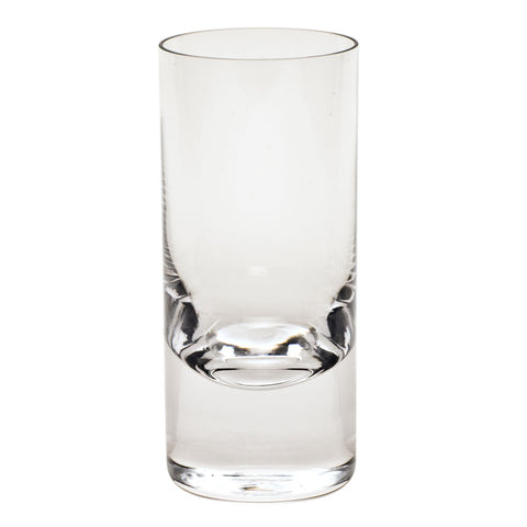 Whisky Hiball Glass in Various Colors