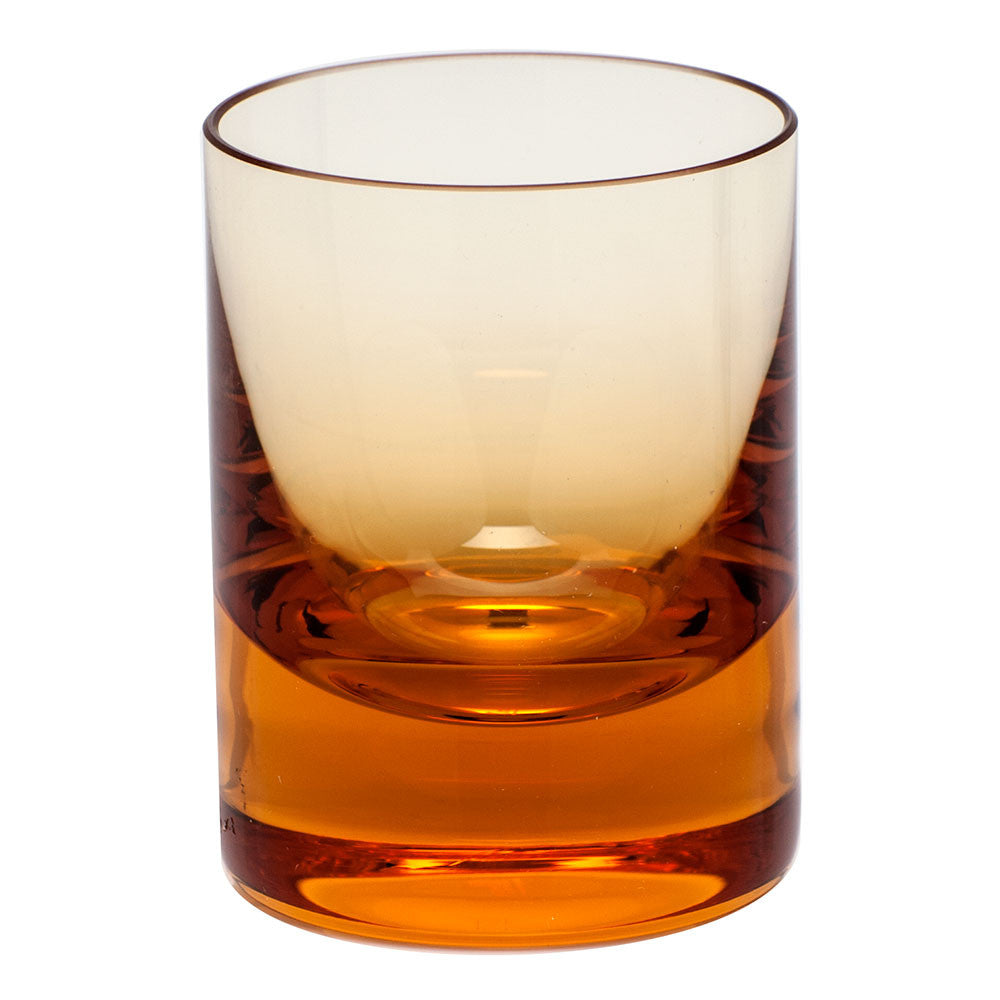 Whisky Shot Glass in Various Colors