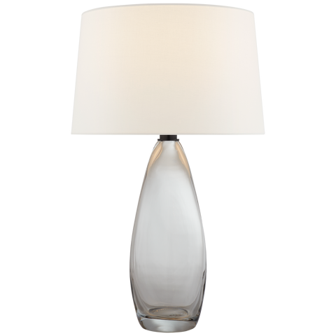 Myla Large Tall Table Lamp by Chapman & Myers