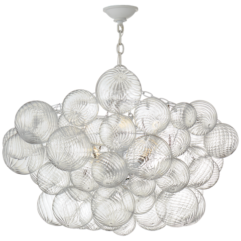 Talia Large Chandelier by Julie Neill