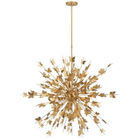 Farfalle Large Chandelier by Julie Neill