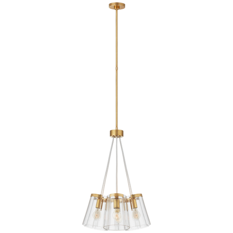 Thoreau Small Chandelier by kate spade new york