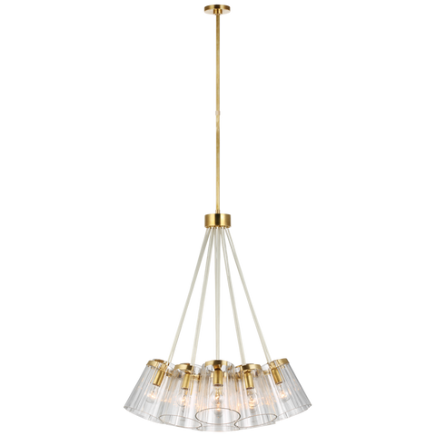 Thoreau Large Chandelier by kate spade new york