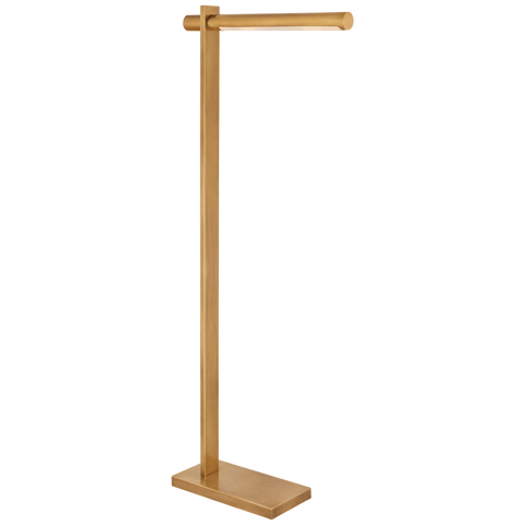 Axis Pharmacy Floor Lamp by Kelly Wearstler