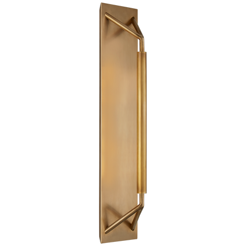 Appareil Large Sconce by Kelly Wearstler