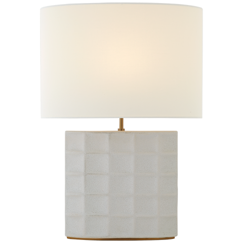 Struttura Medium Table Lamp by Kelly Wearstler