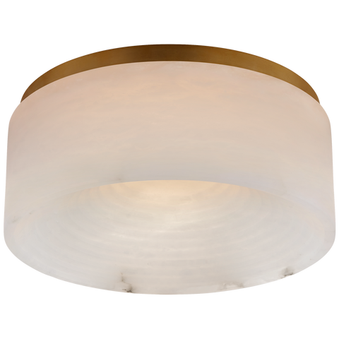 Otto Medium Flush Mount by Kelly Wearstler