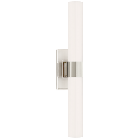 Presidio Petite Double Sconce by Ian K. Fowler