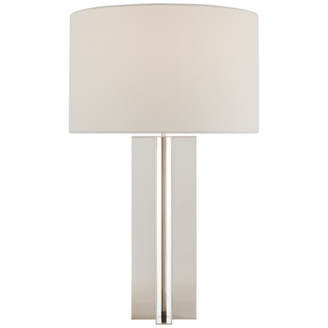 Rune Medium Table Lamp by Ian K. Fowler