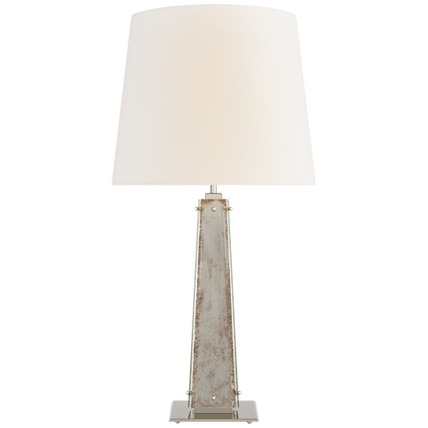 Cadence Large Table Lamp by Carrier and Company