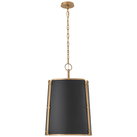 Hastings Medium Pendant by Carrier and Company