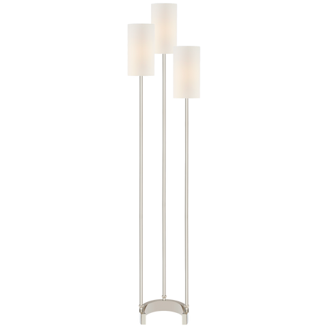 Aimee Floor Lamp by Suzanne Kasler