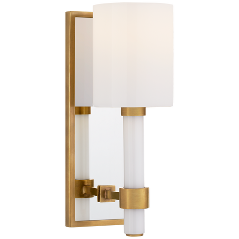 Maribelle Single Sconce by Suzanne Kasler