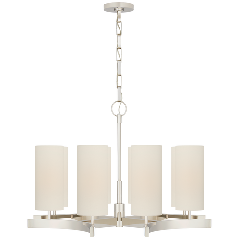 Aimee Medium Chandelier by Suzanne Kasler