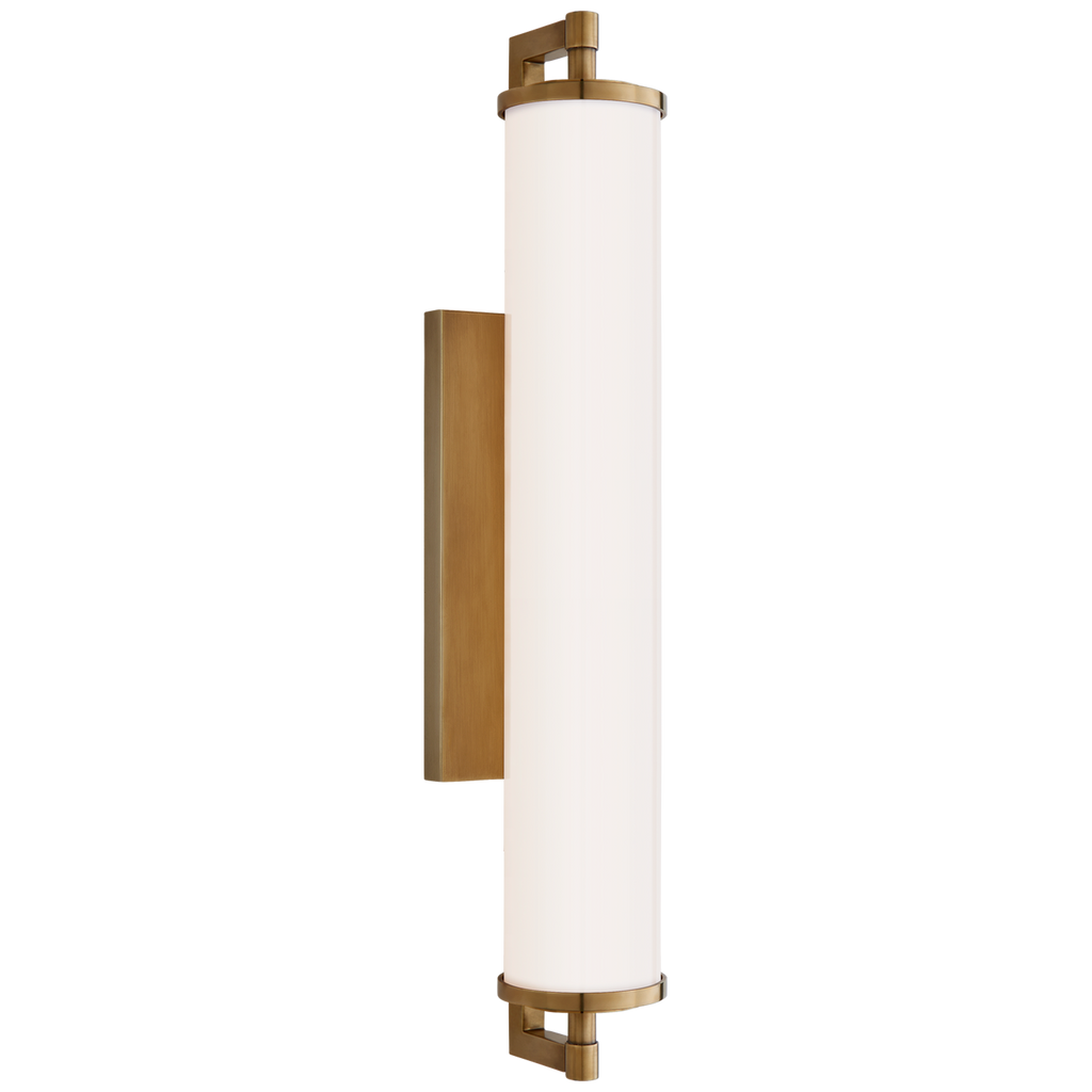 "Landis 24"" Bath Light by Thomas O'Brien"