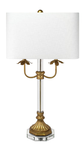 Wallington Table Lamp by Couture Lamps