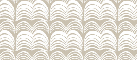 Wavelength Wallpaper in Days Of Our Lives by Anna Redmond for Abnormals Anonymous