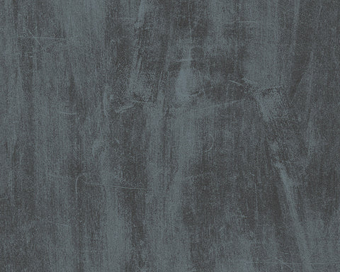 Weathered Wallpaper in Black design by BD Wall