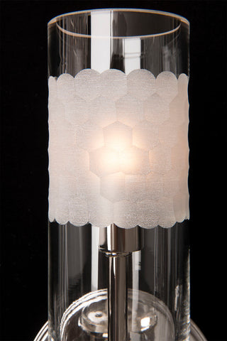 Wentworth 1 Light Wall Sconce by Hudson Valley Lighting