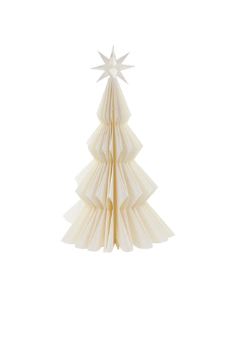 White Star Paper Tree by Cody Foster & Co.