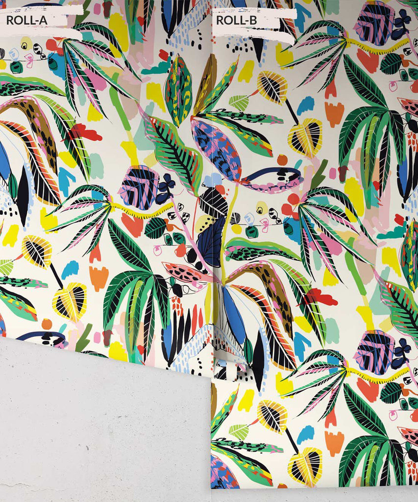 Wilderness Wallpaper (Two Roll Set) Wallpaper from the Wallpaper Republic Collection by Milton & King