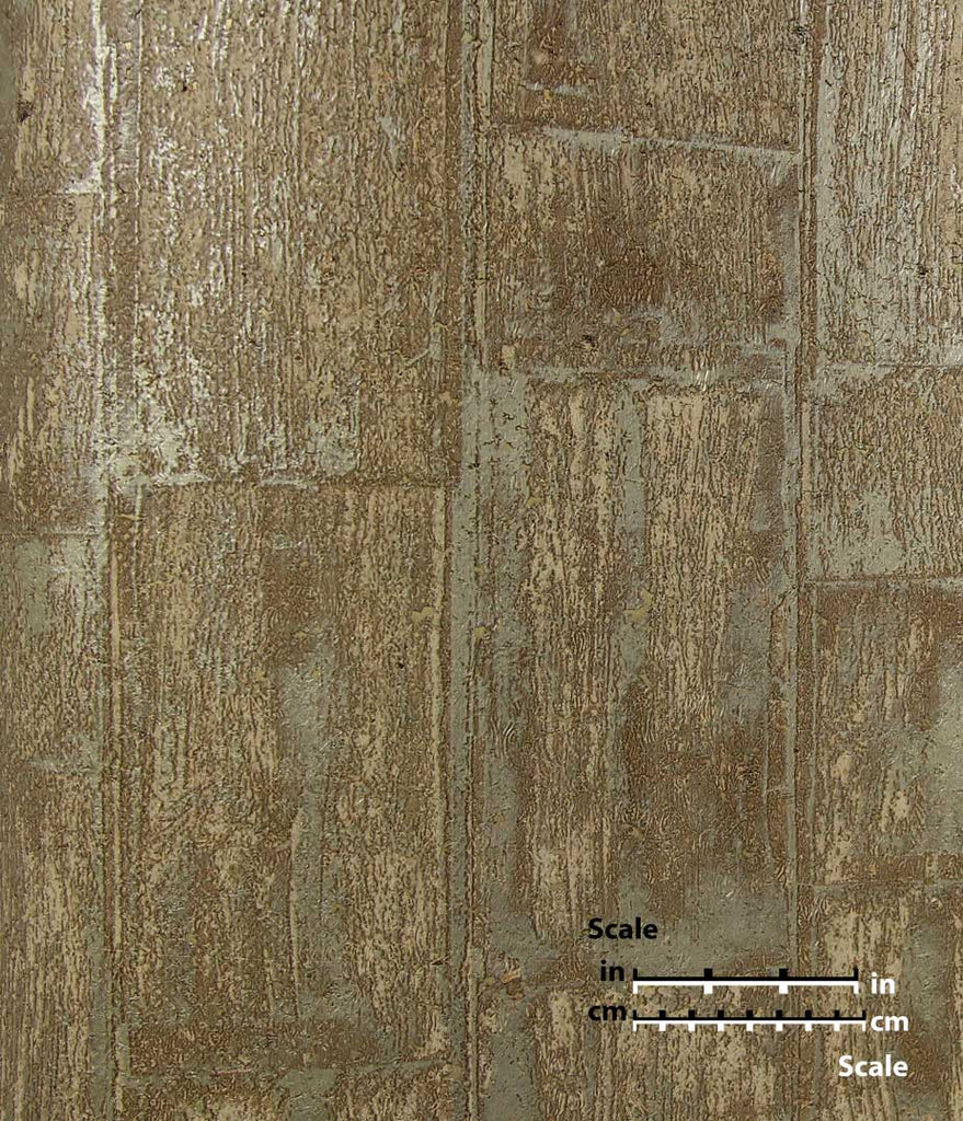 Sample Wood Plank I934 Wallpaper from the Indulgence Collection by Burke Decor
