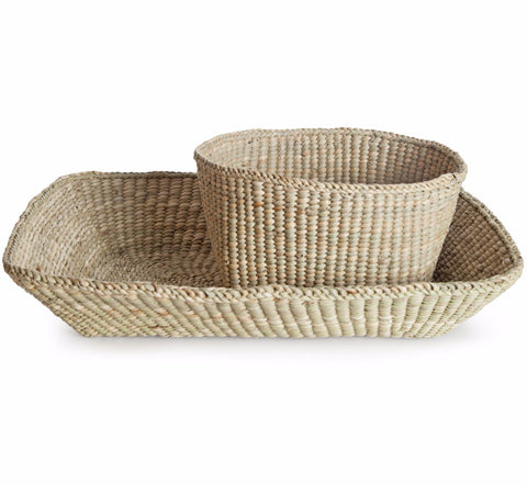 Woven Bowl design by Hawkins New York