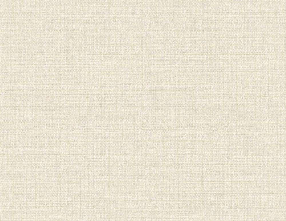 Woven Raffia Wallpaper in Hidden Cove from the Texture Gallery Collection by Seabrook Wallcoverings