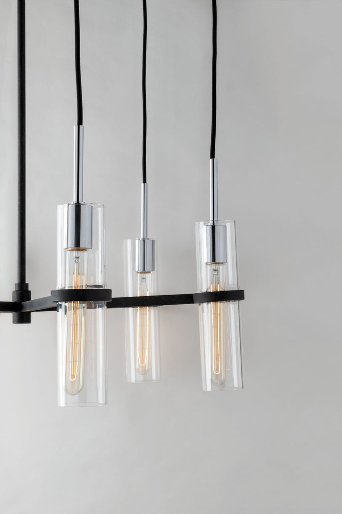 Xavier Pendant by Troy Lighting