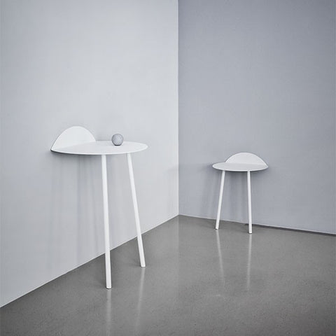 Yeh Wall Table Tall by Menu