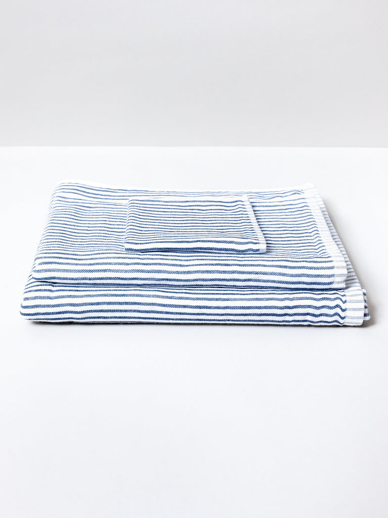 Shirt Stripe Washcloth