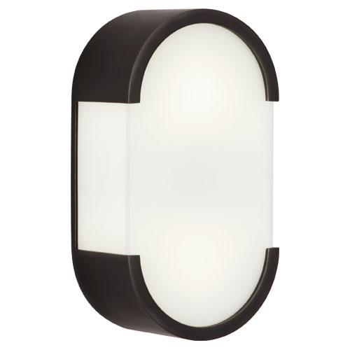 Bryce Wall Sconce by Robert Abbey
