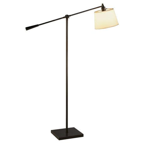 Real Simple Boom Floor Lamp by Robert Abbey