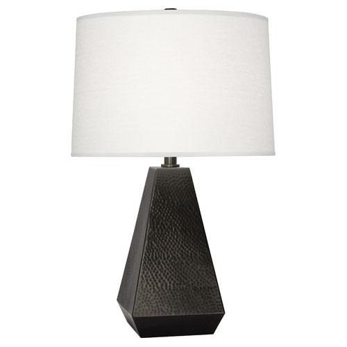 Dal Table Lamp by Robert Abbey