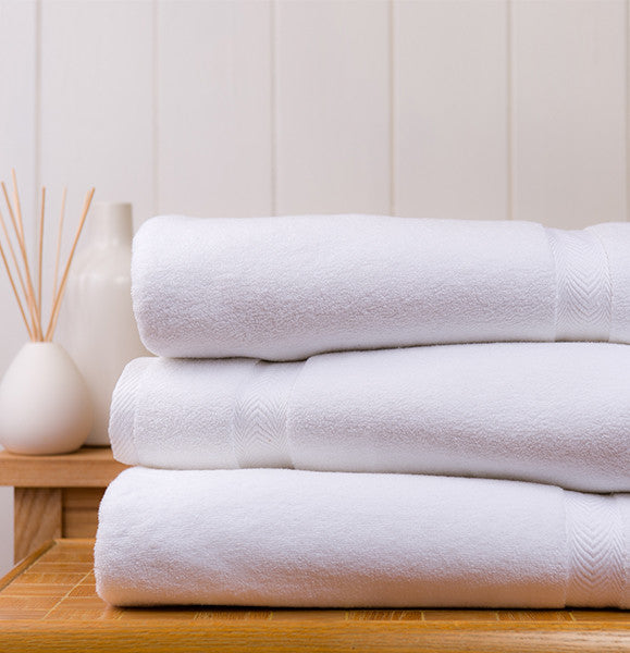 Organic Bath Sheets in Assorted Colors design by Turkish Towel CompanySet of 3 Organic Bath Sheets in Assorted Colors design by Turkish Towel Company