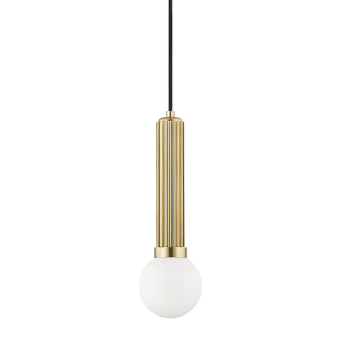 Reade Pendant by Hudson Valley