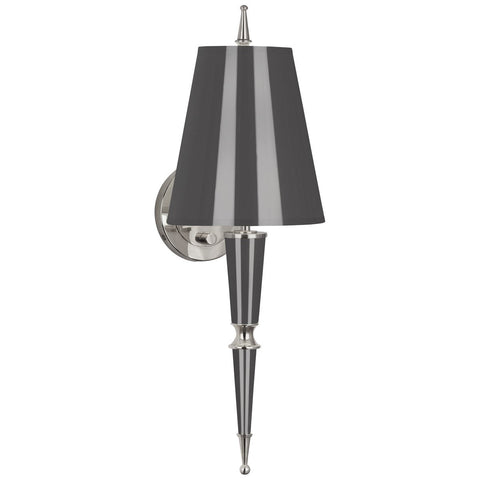 Versailles Wall Sconce in Various Finishes & Shades design by Jonathan Adler