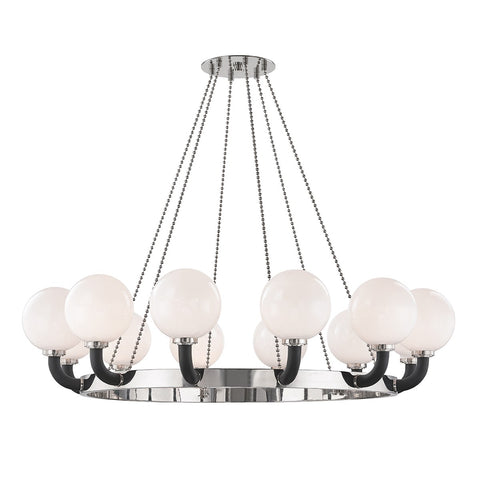 Werner Pendant by Hudson Valley Lighting