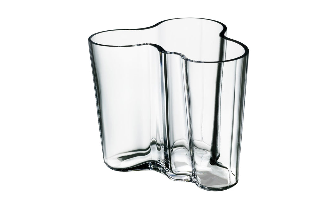 Alvar Aalto Vase in Various Sizes & Colors design by Alvar Aalto for Iittala